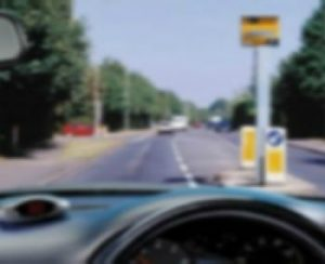 Driving & Eyesight