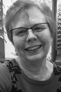 Lynne Hamling